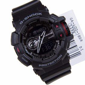 e5e993fa015 Relógio Casio Masculino G-shock Ga-400-1bdr